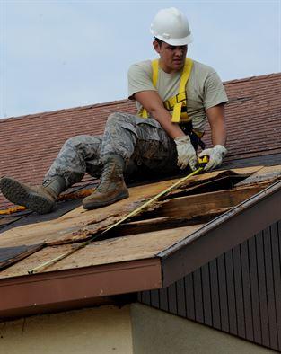 Flat Roof Repair Roofing Contractors in Northampton