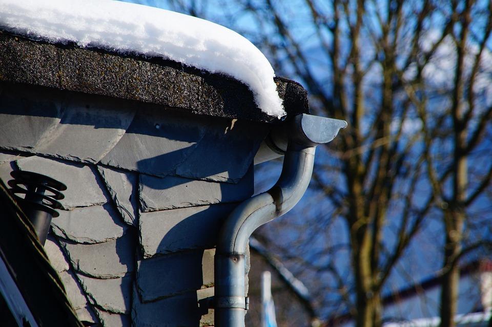 gutter installation northampton