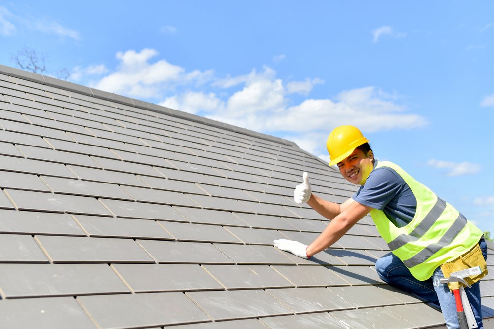 roof repair northampton