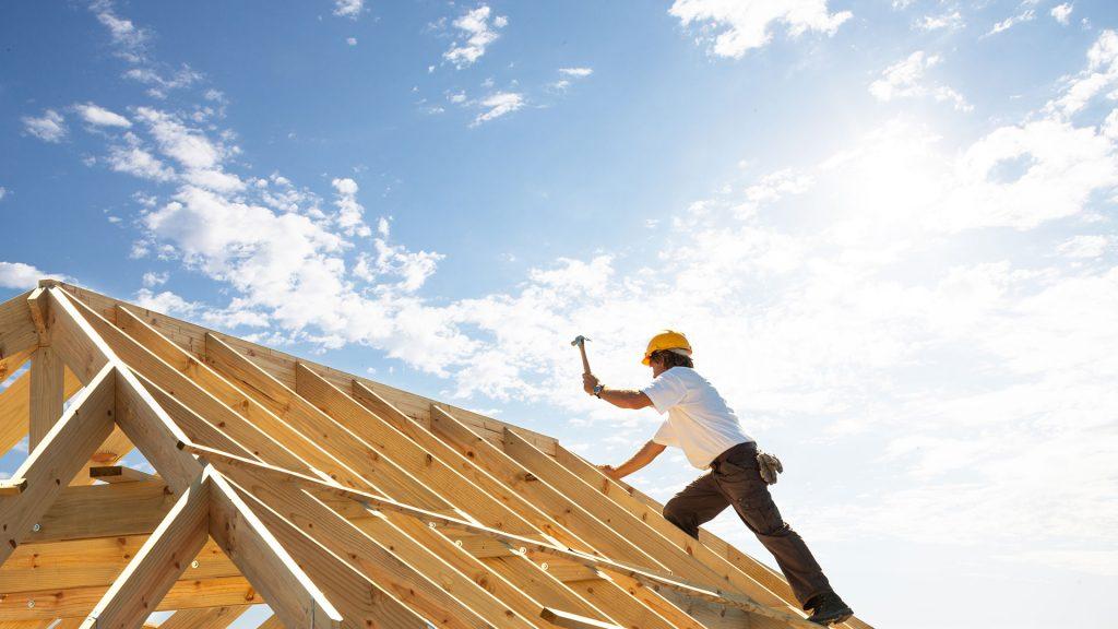 roofing company wellingborough